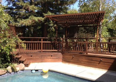 citrus heights deck